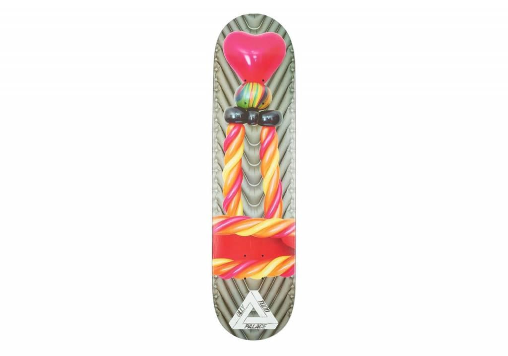 Palace Skateboards Todd Pro S13 7.75