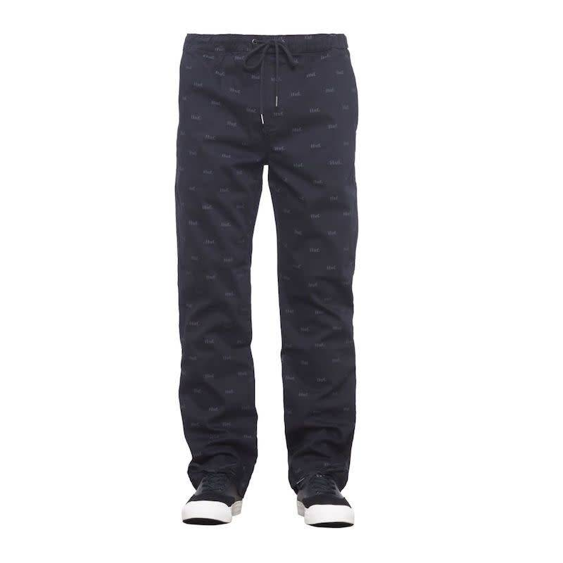 HUF Domestic Easy Pant Black