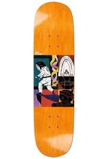 Polar Skate Co. Alien Encounter - Nick Boserio P2 Shape