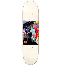 Polar Skate Co. What We Do Is Secret - Boserio 8.125