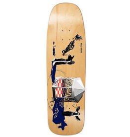 Polar Skate Co. PG Rituals - Paul Grund 1990 Shape