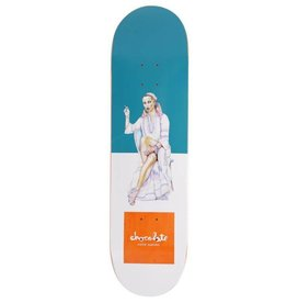 Chocolate Skateboards Everyday People Eldridge 8.375""