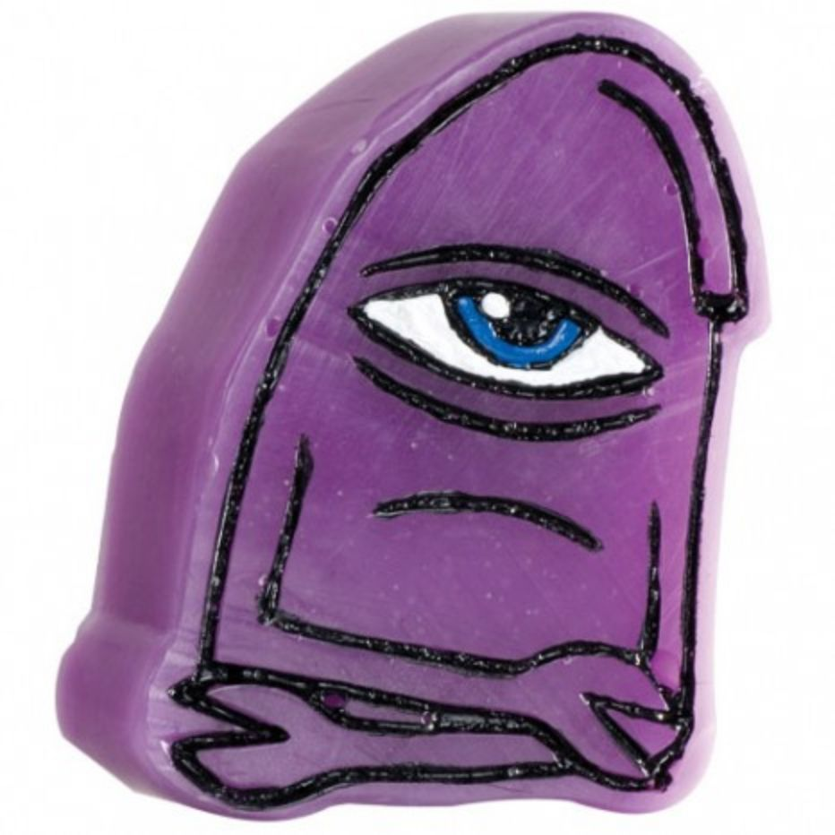 Toy Machine Toy Machine Wax Purple