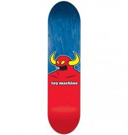 "Toy Machine Monster Blue Mini 7.38"""