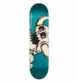"""Toy Machine Vice Dead Monster Blue 7.5"""""""