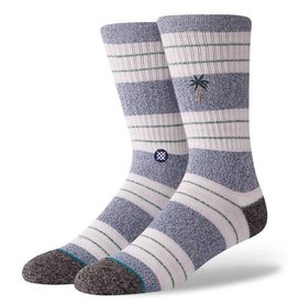 Stance Socks Shade Navy Large