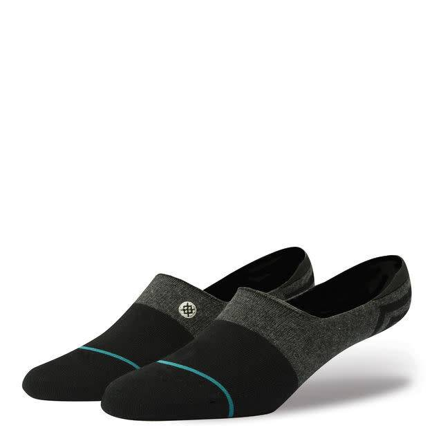 Stance Socks Gamut 3 Pack Black Large