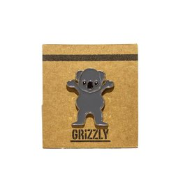 Grizzly Griptape Koala Bear Pin