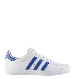 Adidas Superstar Vulc ADV White/Royal