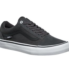 Vans Shoes Old Skool Pro Forged Iron