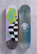 Quasi Skateboards Bella (Lavender) 8.25