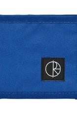 Polar Skate Co. Cordura Wallet Blue