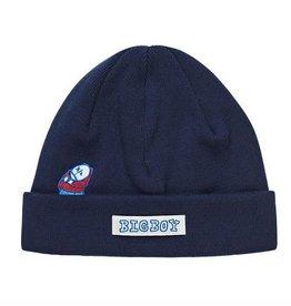 Polar Skate Co. Big Boy Beanie Navy