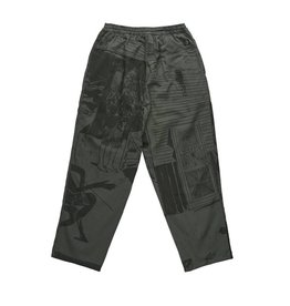 Polar Skate Co. TK Surf Pants Grey/Green