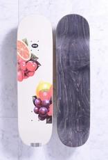 Quasi Skateboards Fruit 8.25 Creme