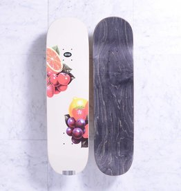 Quasi Skateboards Fruit 8.25 Creme