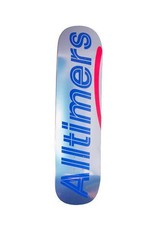 ALLTIMERS Shiny Blues Logo 8.5