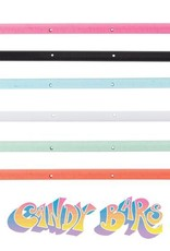 Welcome Skateboards Candy Bar Rails Mint
