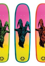 Welcome Skateboards Phillip on Son of Golem Surf Fade/Various Stain 8.75""