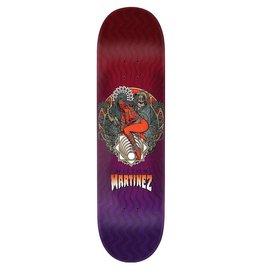 Creature Skateboards Martinez Nephilim 8.6