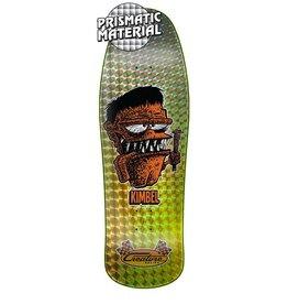 Creature Skateboards Kimbel Board Fink 9.57
