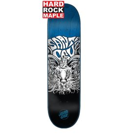 Santa Cruz Skateboards Summoned 8.0