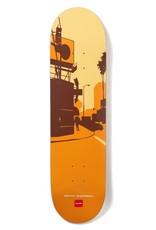"Chocolate Skateboards Anderson City Series 8.125"""