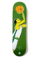 "Girl Skateboard Company Malto Jenks Basketball 8.25"""