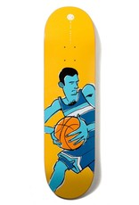 "Girl Skateboard Company Carroll Jenks Basketball 8.37"""