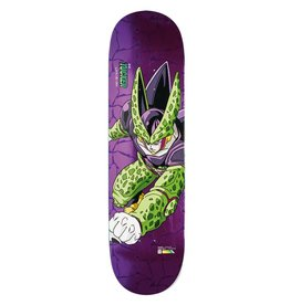 Primitive DBZ Tucker Perfect Cell 8.0""
