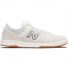 New Balance Numeric 533 White/White