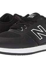 New Balance Numeric 420 Black/White