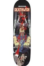 "Deathwish Skateboards JD Premonition 8.0"""