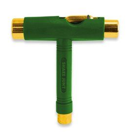 Shake Junt SJ Green/Yellow Tool