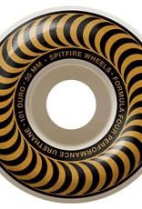 Spitfire Wheels Spitfire F4 101d Classic Bronze 50mm