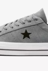 Converse USA Inc. One Star Pro Skate Cool Grey/Black