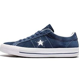 Converse USA Inc. One Star Pro Navy/White