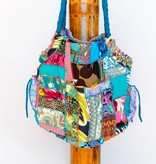 Pualani Deluxe Beach Bag
