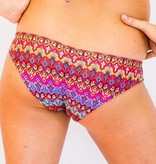 Pualani Mini Mermaid Scrunch Marrakesh