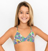 Pualani Mini Mermaid Sport Tie Fantasea