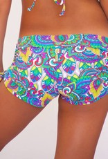 Pualani Mini Drawstring Short Fantasea