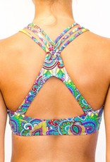 Pualani High Neck Halter Fantasea
