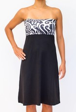 Pualani Tube Dress Moorea
