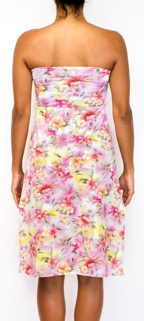 Pualani Tube Dress Wailea