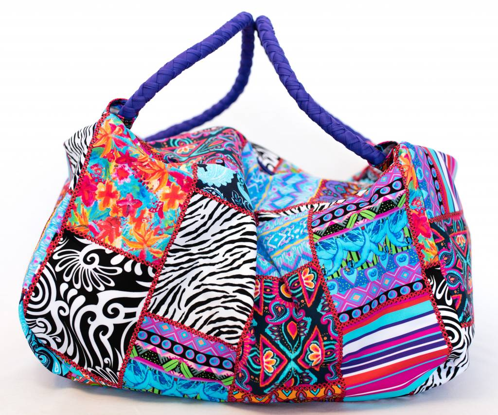 Pualani Large Beach Bag