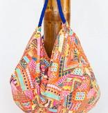 Pualani Large Beach Bag Bombay *LIMITED*