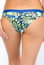 Pualani Scrunch Bootie w/ Band Catalina