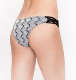 Pualani Skimpy Love with Braided Sides Sterling