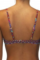 Pualani Bra Top Marrakesh