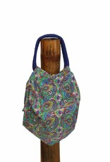 Pualani Large Beach Bag Fantasea *LIMITED*